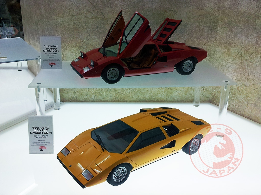 lamborghini countach retail price lamborghini countach 25th anniversary edition in red legacy. Black Bedroom Furniture Sets. Home Design Ideas