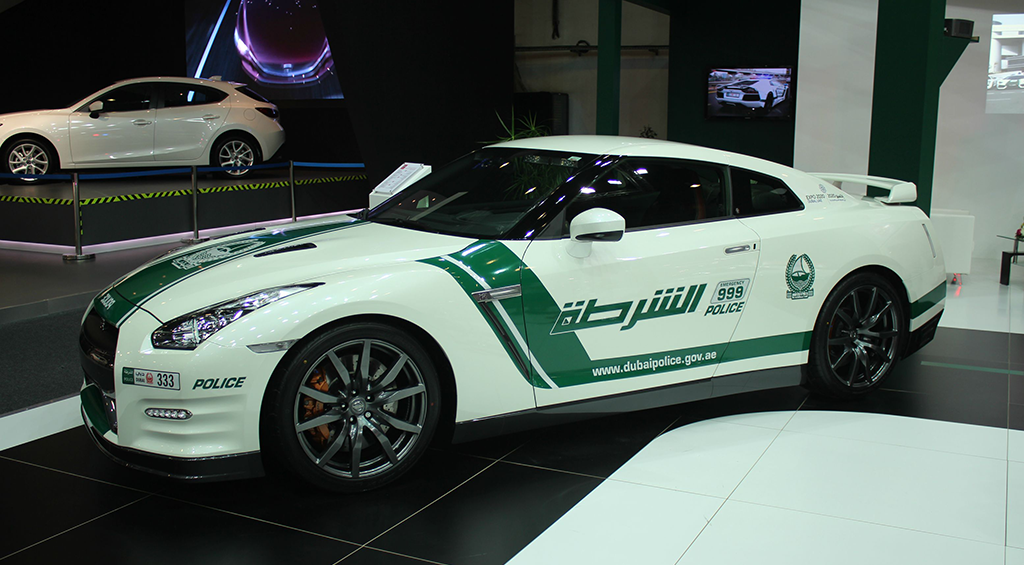 News : Tomica February releases, Dubai Police GT-R campaign and ...
