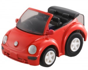 Q-02 VW New Beetle Cabriolet (2005)