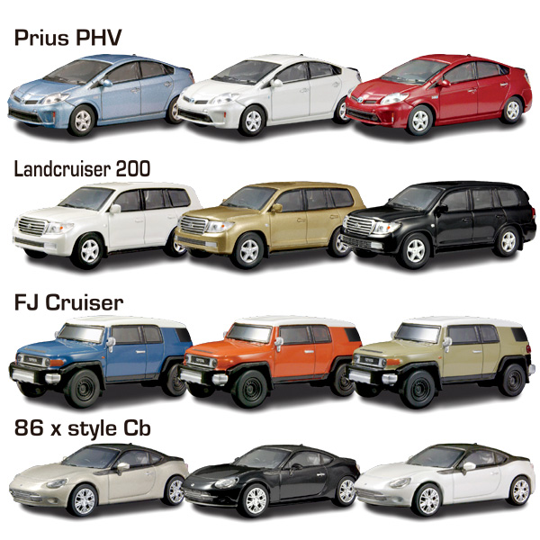 Kyotoy1 Kyotoy2 All Toyota Ranges Of Cars