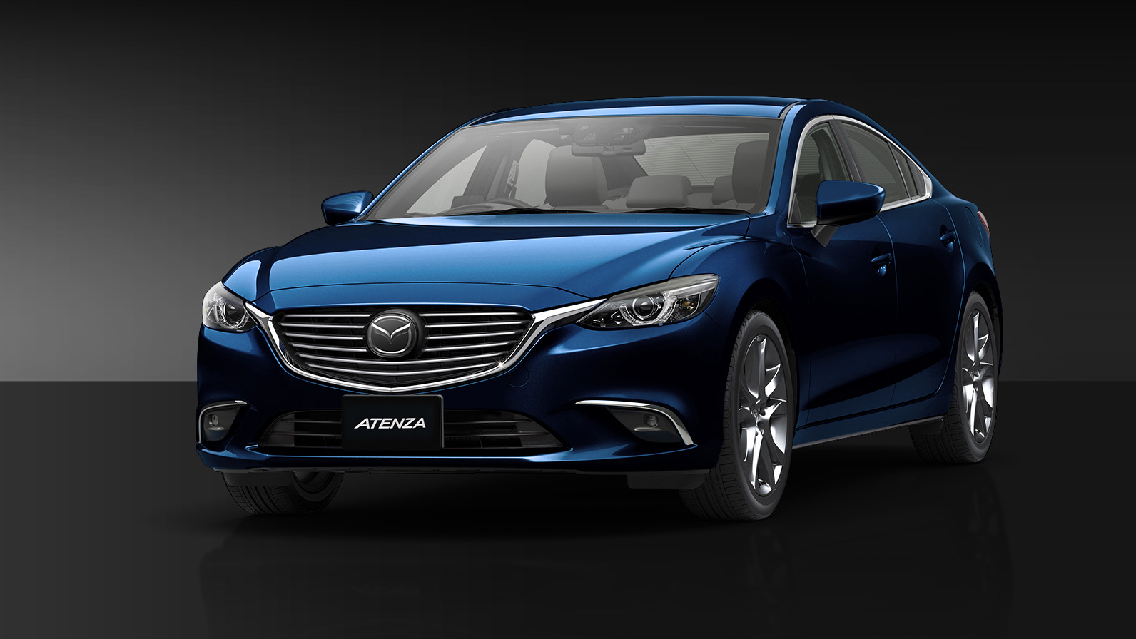 News : Oversteer 1/64 Mazda Atenza Sedan and Wagon | 829 Japan