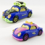 7eleven Disney Motors Starlight Date Set