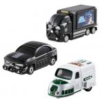 7eleven Star Cars Set #1