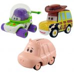 Tomica Cars Toy Story Set of 3