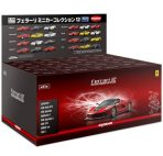 Kyosho 1/64 Ferrari Collection 12 Sealed Case of 20