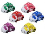 Dream Tomica Hello Kitty Kuji 2 Set of 6