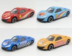 Deam Tomica SP Anpanman Set of 4