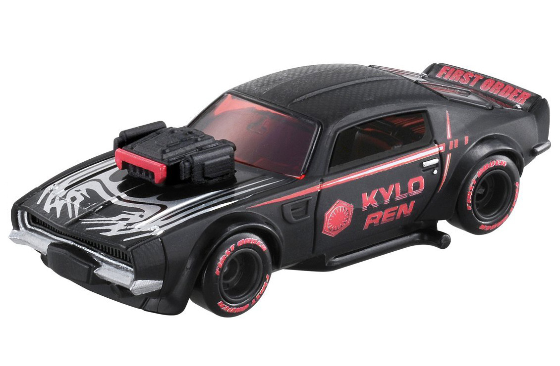 News Tomica Star Cars Galactic Speed 829 Japan