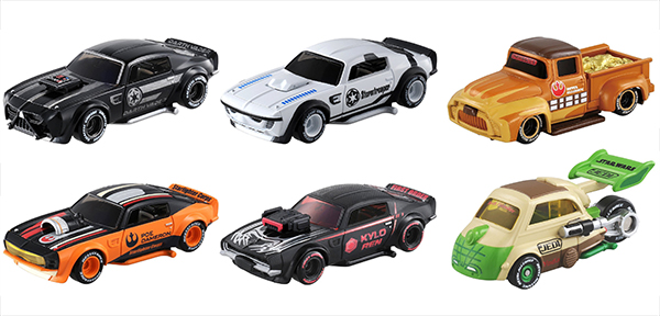 News : Tomica Star Cars Galactic Speed | 829 Japan